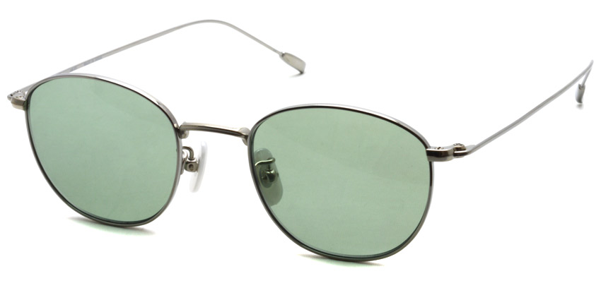 BOSTON CLUB / FORD Sun / 01 Titanium - Light Green""