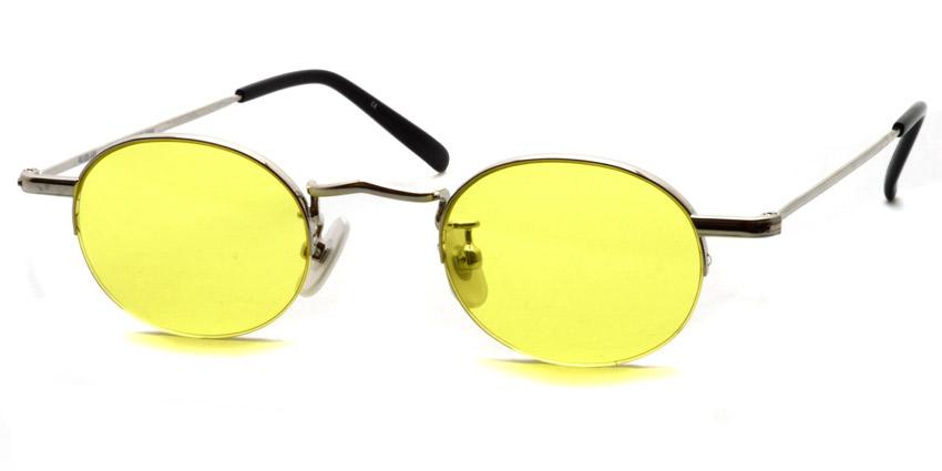 BOSTON CLUB / SOL Sun / 01 Silver - Yellow