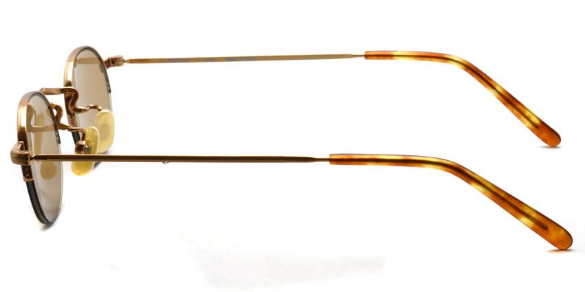BOSTON CLUB / SOL03 Sun / Copper - Brown