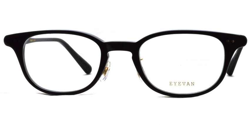 EYEVAN / BLACKBURN / PBK