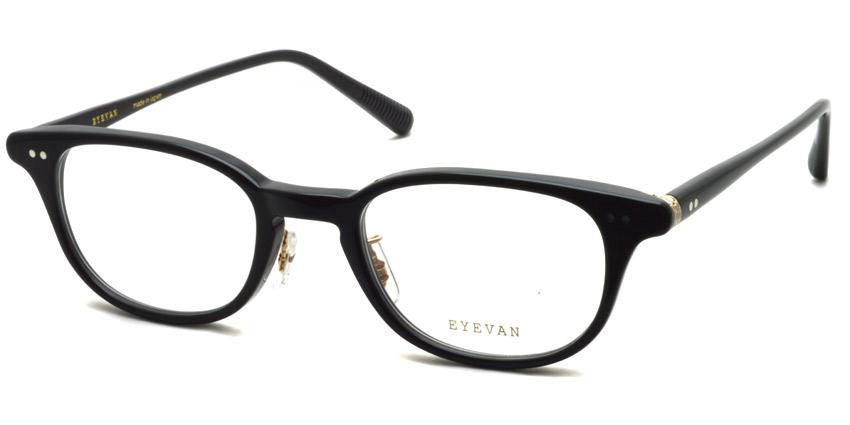 EYEVAN / BLACKBURN / PBK / ¥30,000+tax