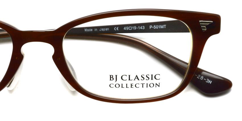 BJ CLASSIC / P-501MT / color* 28 - 3H / ¥28,000 +tax