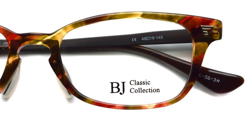 BJ CLASSIC / P-501MT / color* 56 - 3H / ¥28,000 +tax