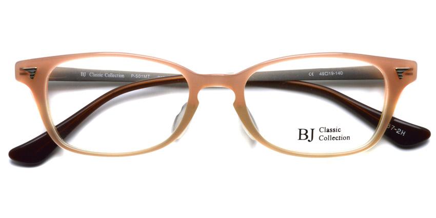 BJ CLASSIC / P-501MT / color* 87 - 2H / ¥28,000 +tax