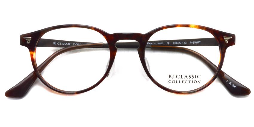 BJ CLASSIC / P-510MT / color* 2 - 3H / ¥28,000 + tax