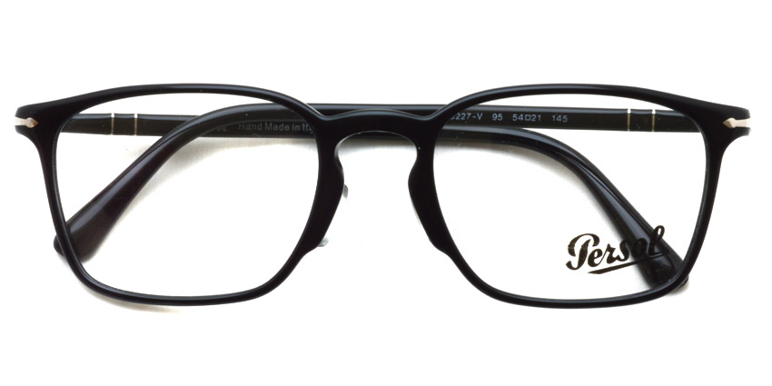 Persol / 3227V Asian Fit / 95 / ¥32,000+tax