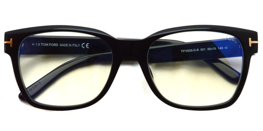 TOMFORD EYEWEARのビッグサイズモデル!大きいメガネ!!