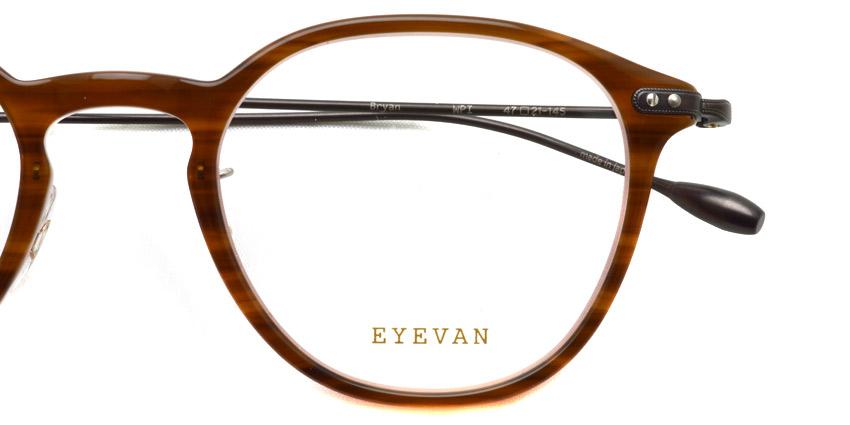 EYEVAN / BRYAN / WPI / ¥32,000+tax
