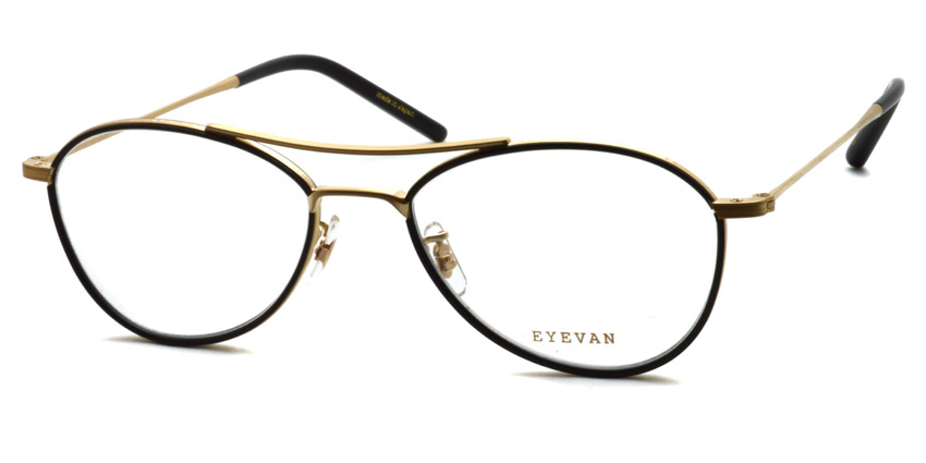 EYEVAN / COUGER / BG-W / ¥33,000+tax