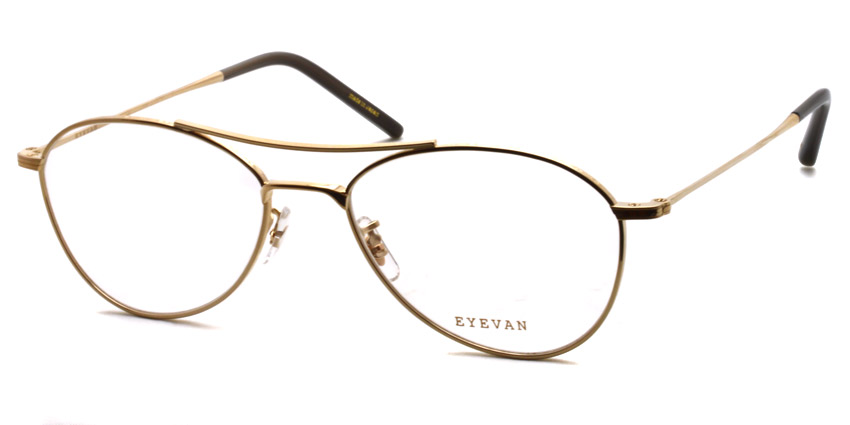 EYEVAN / COUGER / G / ¥30,000+tax