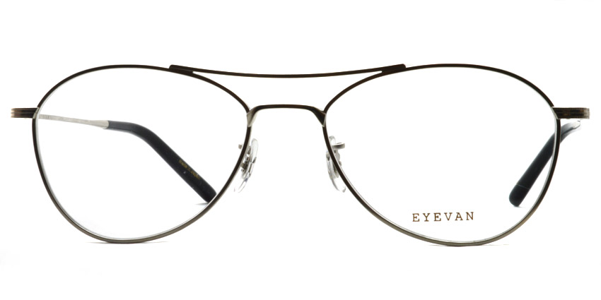 EYEVAN / COUGER / Silver