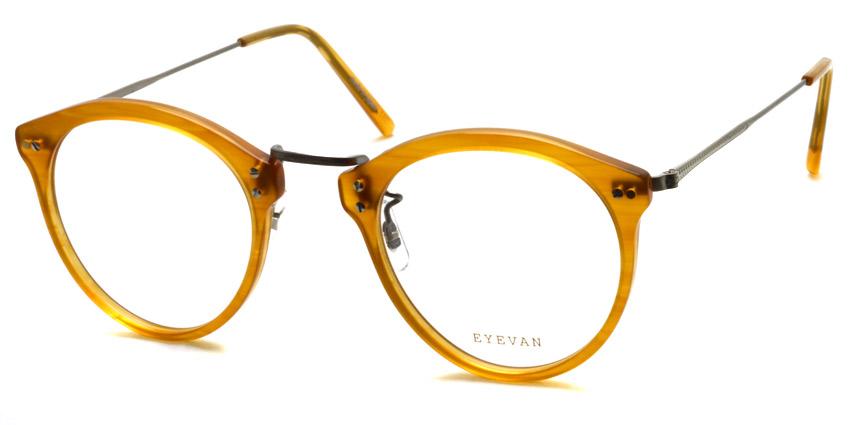 EYEVAN / E-0951 / AMTP / ¥33,000 + tax