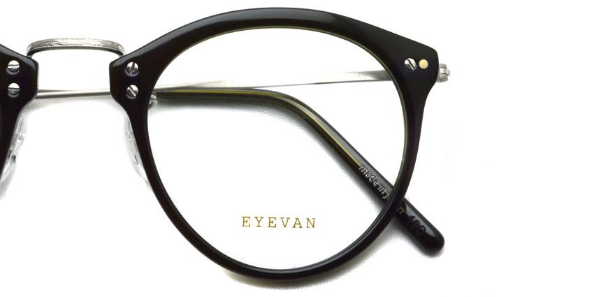 EYEVAN / E-0951 / OLVBC / ¥33,000 + tax