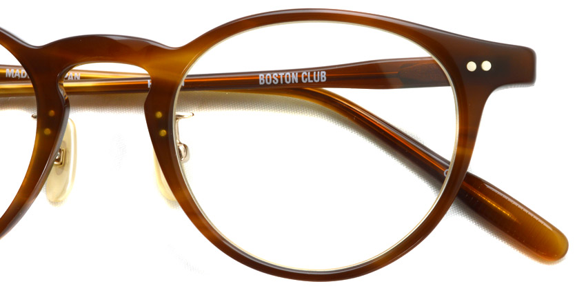 BOSTON CLUB / HUDSON / C/02 / ¥28,000+ tax