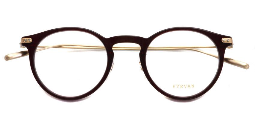 EYEVAN / BLISS / DBE / ¥34,000+tax