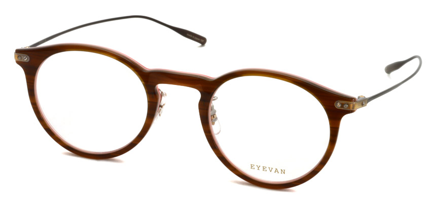 EYEVAN / BLISS / WPI / ¥34,000+tax