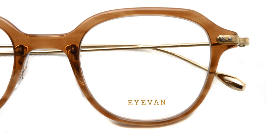 EYEVAN / JOANS / BARK / ¥32,000+tax