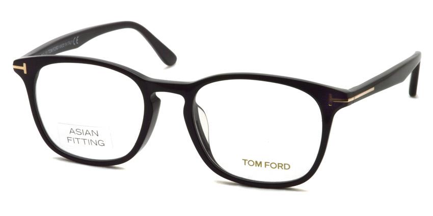 """TOMFORD / TF5505F """"Asian Fit"""" / 001 / ¥41,000+ tax"""