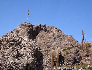 isla inca washi