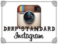DEEP!STANDARD Instagram