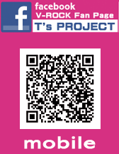 T's Project facebook
