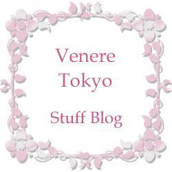 venere tokyo