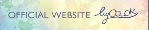 byCOLOR オフィシャルウェブサイト