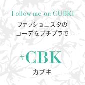 CUBKI - 八木麻衣子