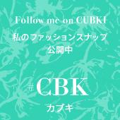 CUBKI - 金山りか