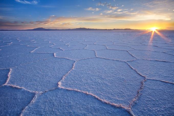 ウユニ塩湖 乾季 に対する画像結果