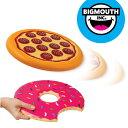 【あす楽】ピザ/ドーナツ フライングディスク フリスビー 外遊び道具 おもちゃ フライングディ...