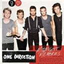 【輸入盤】Midnight Memories [ One Direction ]