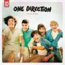 【輸入盤】Up All Night [ One Direction ]