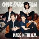 【輸入盤】Made in the A.M. [ One Direction ]