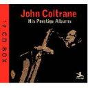 【送料無料】 John Coltrane ジョンコルトレーン / His Prestige A...