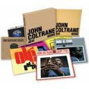 【送料無料】 John Coltrane ジョンコルトレーン / Atlantic Years...