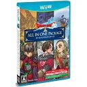 【Wii U】ドラゴンクエストX オールインワンパッケージ(ver.1+ver.2+ver.3...