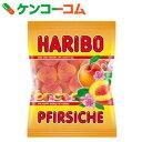 ハリボー ピーチ 200g[HARIBO(ハリボー) グミ]【あす楽対応】