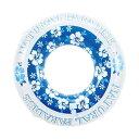 HIOKI ヒオキ キッズ ナチュラルウキワ うきわ 浮き輪 WR3212 子供用 水着 うきわ 浮き輪 男の子 女の子 海 水遊び プール スイミング 安全