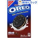 オレオ チョコレートクリーム(18枚入(9枚*2パック))【オレオ】