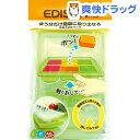 エジソン 冷凍小分けパック Lサイズ 6ブロック(1コ入)【エジソン(子供用)】