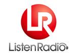 【ListenRadio(リッスンラジオ)】