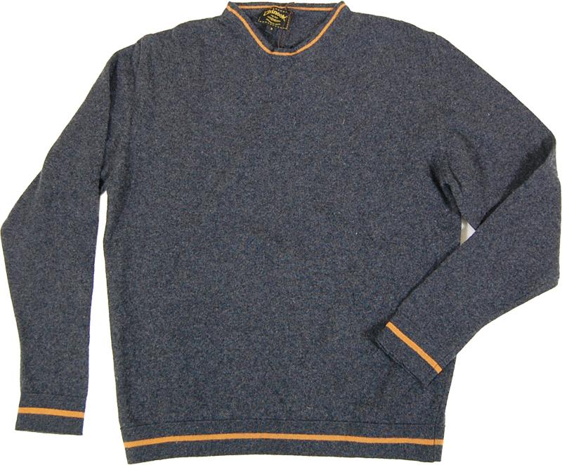 CHINOOK グレーセーター