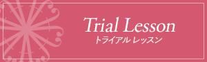 Trial Lesson