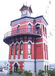 ケープタウンのクロック・タワー