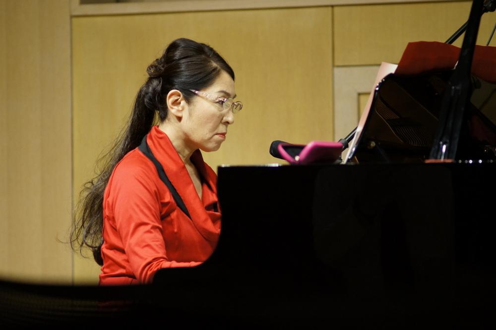 ピアノリサイタル1