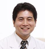 川上勉医師の写真