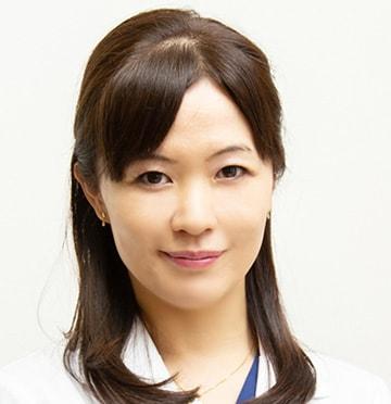 医師 藤巻 尊子(ふじまき たかこ)