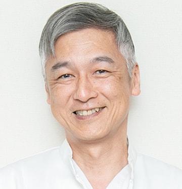 医師 古田 聖典(ふるた きよのり)