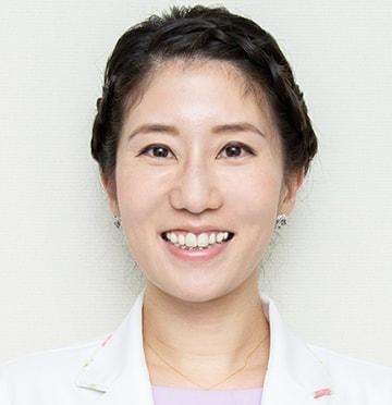 医師 望月 香奈(もちづき かな)